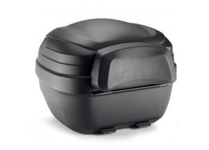 E147 - Givi Polyurethane backrest (black) B27