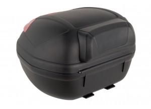 E811 - Givi Polyurethane backrest (black) E340 VISION / E340 VISION TECH