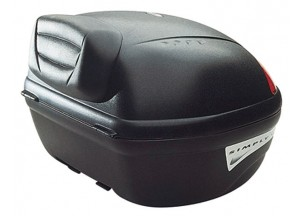 E84 - Givi Polyurethane backrest (black) E450 SIMPLY II