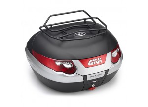 E96B - Givi Metal rack (black) for E5