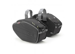EA101B - Givi Pair Saddle Bags Easy-T 30lt