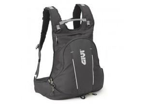 EA104B - Givi Expandable rucksack Easy-T 22 ltr