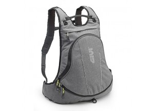 EA104GR - Givi Expandable rucksack Easy-T Urban 22 ltr