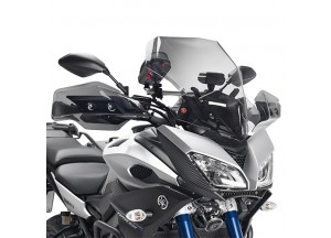 EH2122 - Givi Extension smoked original hands protector Yamaha MT-09 Tracer