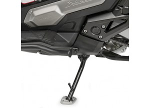 ES1156 - Givi support for side stand Honda X-ADV 750 (17)