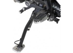 ES5103 - Givi support for side stand BMW F 800 GS / Adventure