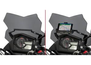 FB3112 - Givi Fairing upper bracket for S902A/M/L Suzuki DL 650 V-Strom (17)