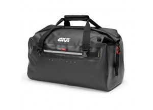 GRT703 - Givi Cylindrical waterproof cargo bag Gravel-T 40 ltrs