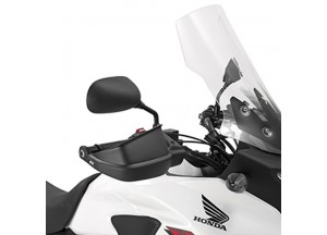 HP1121 - Givi Specific hands protector in ABS Honda CB500X (13 > 16)