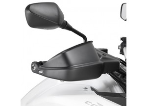 HP1139 - Givi Specific hands protector in ABS Honda Crossrunner 800 (15 > 16)