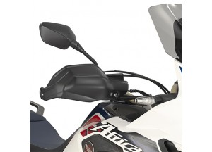 HP1144 - Givi Specific hands protector in ABS Honda CRF1000L Africa Twin (16)