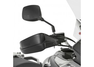HP3112 - Givi Specific hand protectors in ABS Suzuki DL 650 V-Strom (17)