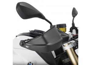 HP5118 - Givi Specific hands protector in ABS BMW F 800 R (15 > 16)