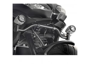 LS5115 - Givi Specific fitting kit for spotlights BMW R NINE T (14 > 16)