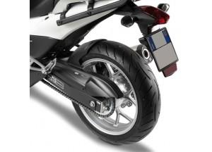 MG1109 - Givi Mudguard/chain-cover Honda NC700S/X / NC750S/X / Integra 700