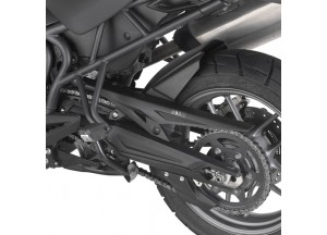 MG6401 - Givi Mudguard/chain-cover Triumph Tiger 800 / XC (11 > 16)