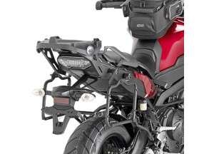 PLR2122 - Givi Side case holder MONOKEY Yamaha MT-09 Tracer (15 > 16)