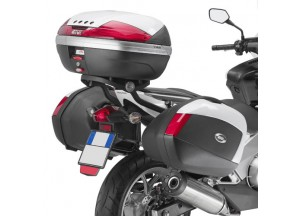 PLX1109 - Givi Pannier Holder V35 MONOKEY SIDE Honda Integra 700 (12 > 13)