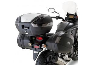 PLX1121 - Givi Pannier Holder V35 MONOKEY SIDE Honda CB 500 X (13 > 16)
