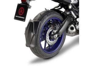 RM2122KIT - Givi kit for RM01 Yamaha MT-09 Tracer (15 > 17)