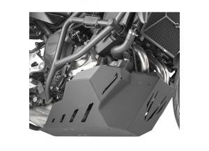 RP2139 - Givi Oil carter protector in Aluminium Yamaha Tracer 900 / GT (18)
