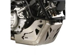 RP3101 - Givi Oil carter protector in Aluminium Suzuki DL 650 V-Strom (11 > 16)