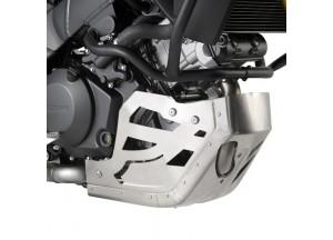 RP3105 - Givi Oil carter protector in Aluminium Suzuki DL 1000 V-Strom (14 > 16)