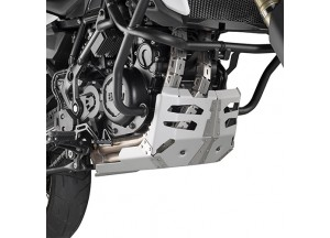 RP5103 - Givi Oil carter protector in Aluminium BMW F 650/700/800 GS