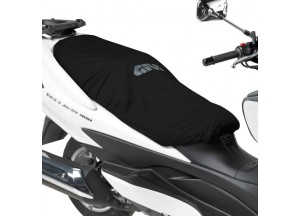 S210 - Givi Universal waterproof seat covering