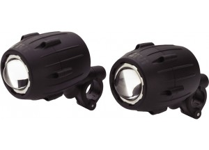 S310 - Givi Additional halogen spotlights