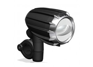 S321 - Givi Pair of universal certified anti-fog projectors