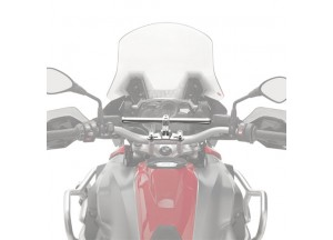 S900A - Givi Universal aluminium handle bar to install GPS/Smartphone holders