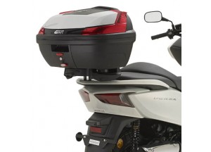 SR1123MM - Givi Rear rack for MONOLOCK Honda Forza 300 ABS (13 > 16)