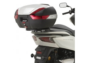 SR1123 - Givi Rear rack for MONOKEY Honda Forza 300 ABS (13 > 16)