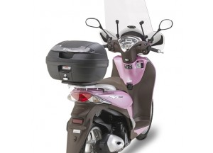 SR1125 - Givi Rear rack for MONOLOCK Honda SH Mode 125 (13 > 16)