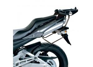 SR116 - Givi Rear Rack MONOKEY Suzuki GSR 600 (06>11)