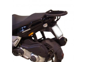 SR126 - Givi Rear Rack MONOLOCK Gilera Runner 50-125-200 (06>15)