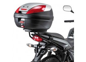 SR157 - Givi Rear Rack MONOLOCK Honda CBF 125 (09>14)