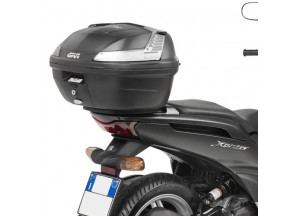 SR2102 - Givi Rear Rack MONOLOCK or MONOKEY MBK Oceo | Yamaha Xenter