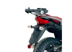 SR210M - Givi Rear Rack MONOLOCK Moto Guzzi Breva / Norge