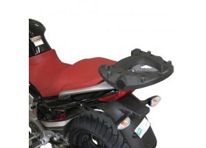 SR210 - Givi Rear Rack MONOKEY Moto Guzzi Breva / Norge