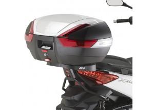 SR2111 - Givi Rear Rack MONOKEY Yamaha X-MAX 400 (13>16)