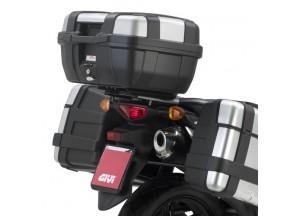 SR3101 - GiviRear rack for MONOKEY Suzuki DL 650 V-Strom (11>16)