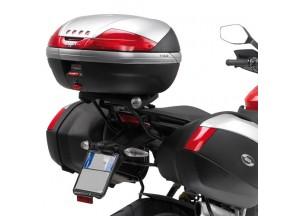 SR312 - GiviRear rack for MONOKEY Ducati Multistrada 1200 (10>14)