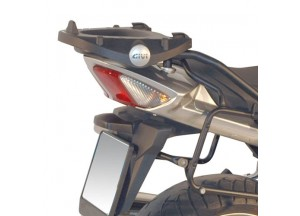 SR357 - GiviRear rack for MONOKEY Yamaha FJR 1300 (06>12)