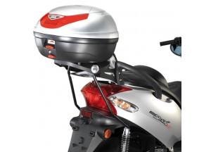 SR87M - Givi Rear Rack for MONOLOCK Kymco Grand Dink 125-150-250 (00>07)