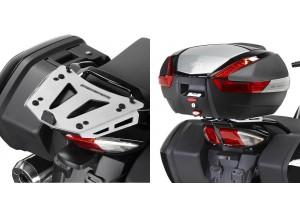 SRA2109 - Givi Rear Rack for MONOKEY Yamaha FJR 1300 (06>16)