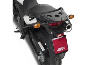 SRA3101 - Givi Rear Rack for MONOKEY black Suzuki DL 650 V-Strom (11>16)