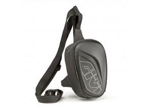 ST608 - Givi Thermoformed leg bag, 3 ltr.