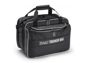 T484B - Givi Inner and extendable bag for Trekker Cases TRK33N and TRK46N